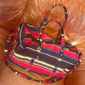 Handbags - Weekender travel bag/duffle